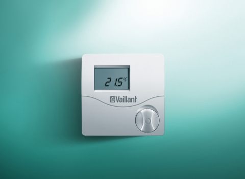 Thermostat d'ambiance calorMATIC VRT - VAILLANT