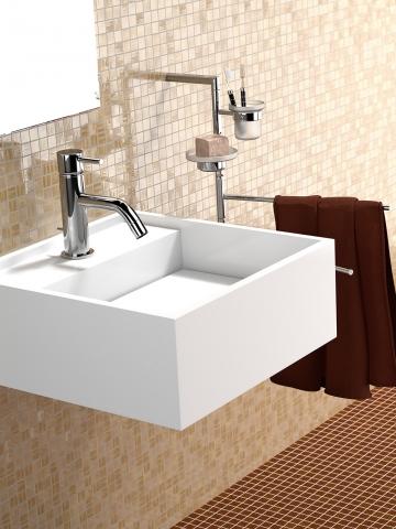 Mitigeur lavabo Less Minimal - CISAL
