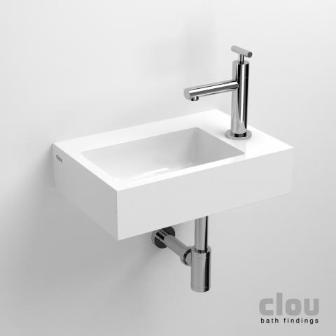 Lave-mains Flush 2 - CLOU
