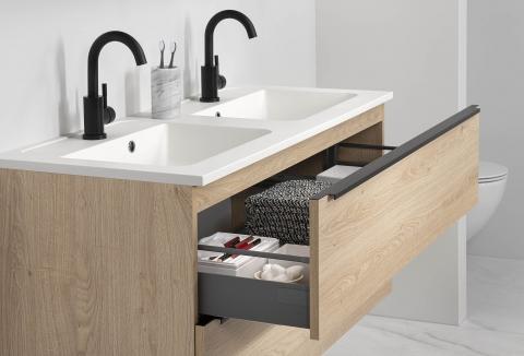 Meubles de salle de bains FINO - ZENID