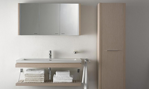 Lavabo 2nd Floor - DURAVIT