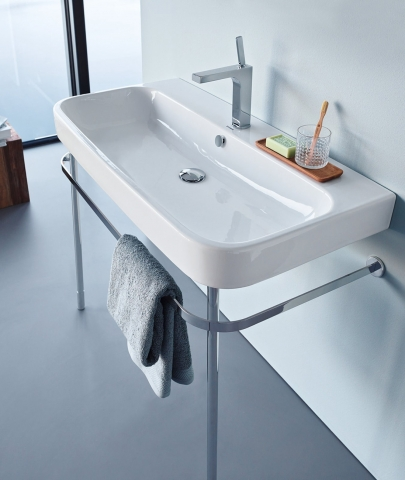 Lavabo Happy D2 - DURAVIT