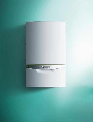 Chaudière au gaz EcoTEC Green IQ - VAILLANT