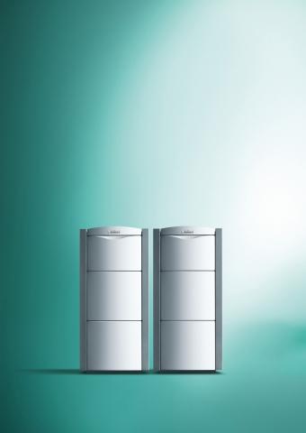 Chaudière au gaz EcoVIT - VAILLANT