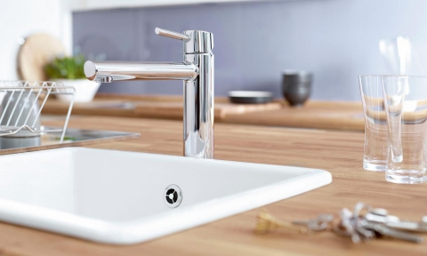 Mitigeur Concetto - GROHE