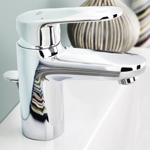 Mitigeur lavabo Europlus - GROHE