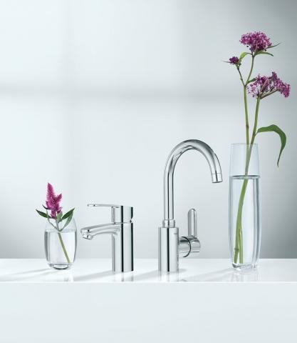 Mitigeur lavabo Eurostyle Cosmopolitan - GROHE