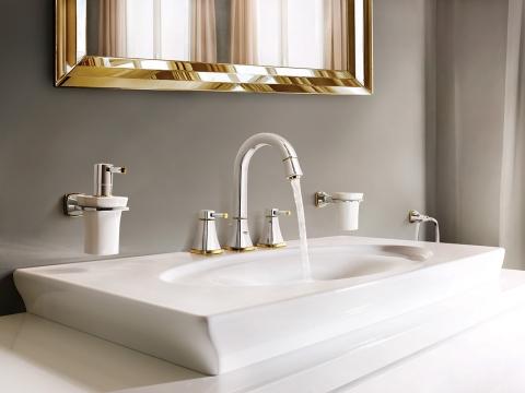 Mélangeur lavabo Grandera - GROHE