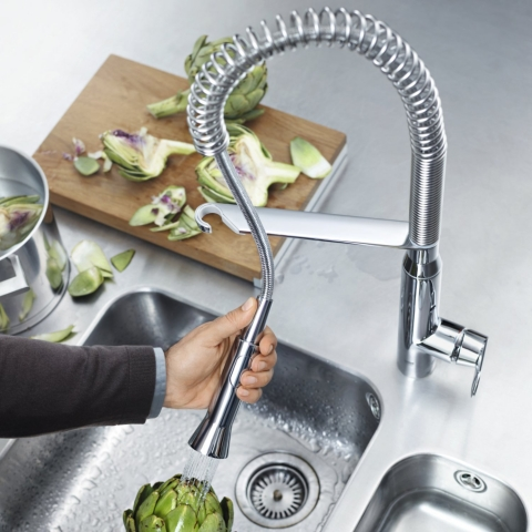 Mitigeur K7 Pro - GROHE