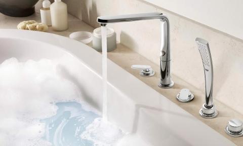 Mitigeur bain/douche Varis - GROHE