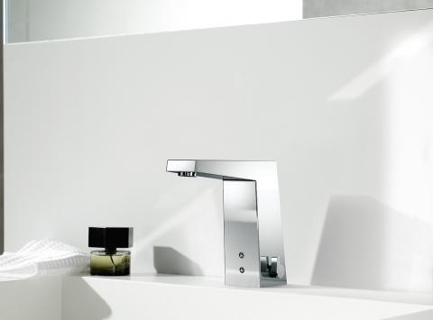 Mitigeur lavabo électronique Hansaloft - HANSA