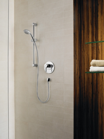 Mitigeur bain/douche encastré Hansapinto - HANSA