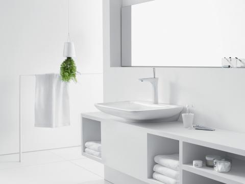 Mitigeur lavabo PuraVida - HANSGROHE