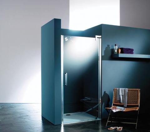 Porte de douche Refresh Pure - HUPPE