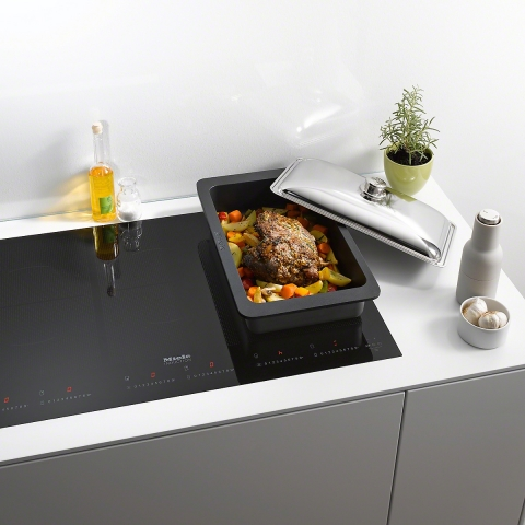Table de cuisson - MIELE