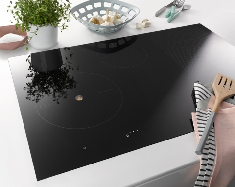 Table de cuisson TempoControl - MIELE