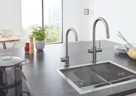 Grohe BlueRed