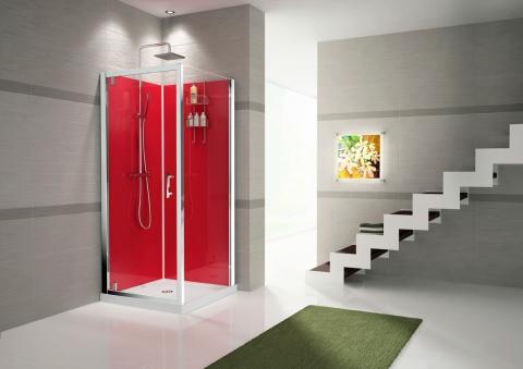 Cabine de douche Verdi - NOVELLINI