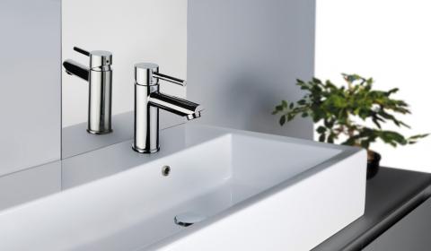 Mitigeur lavabo Stick - PAFFONI