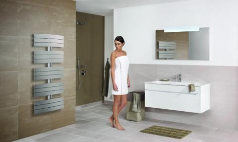 Sèche-serviettes Apolima - RADSON