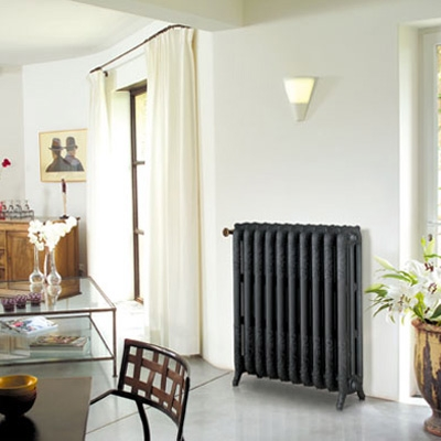 Radiateur horizontal en fonte Chapee Floréal - REMEHA