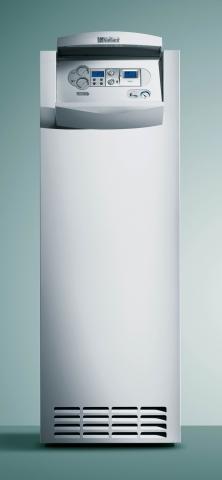 Chaudière sol au gaz AtmoVIT combi VKC - VAILLANT