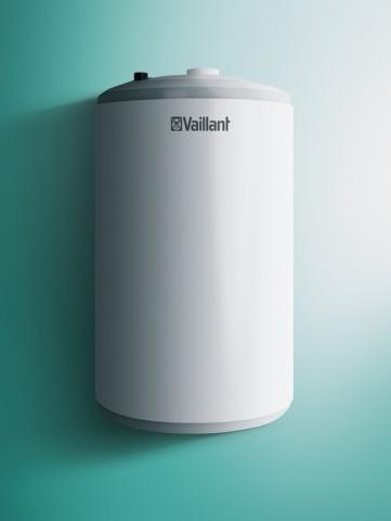 Chauffe eau électrique sous pression VEH - VAILLANT