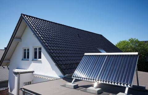 Capteurs solaires VTK - VAILLANT