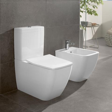 WC à poser Venticello - VILLEROY & BOCH