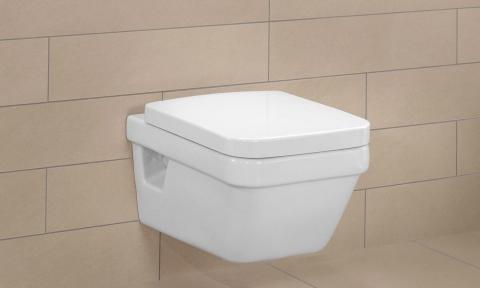 WC suspendu Architectura - VILLEROY & BOCH