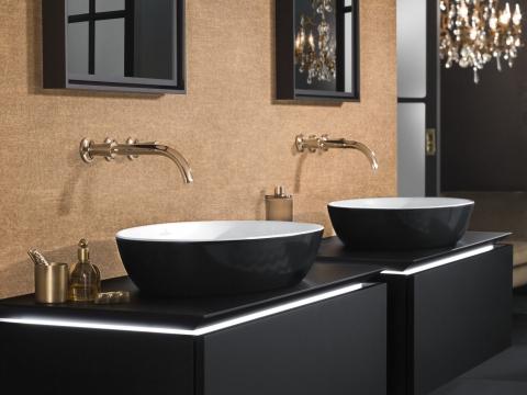Salle de bain villeroy et boch cheap pour la rentre - Meuble de salle de bain villeroy et boch ...