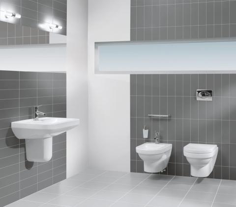 Lavabo Omnia Architectura - VILLEROY & BOCH