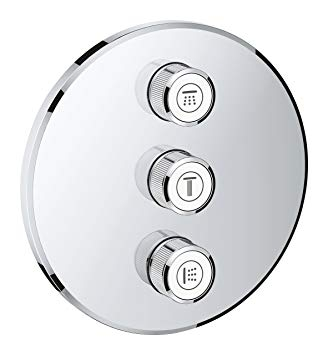 H-Finition Smartcontrol GROHE